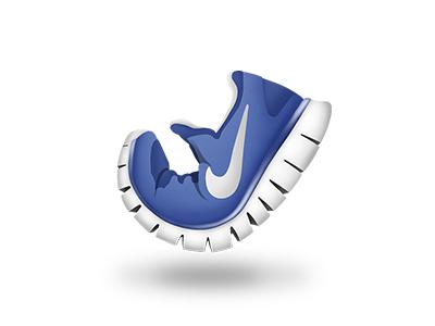 Nike freestore icon tenis