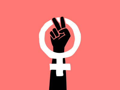 Don't be a Feministo — 6/10 illustration feminist feminism men macho machos demachosahombres