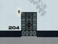Benjamín Hill 204 - #PortalesIlustrados