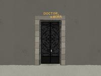 Doctor Mora 11 - #PortalesIlustrados