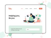 BeU - Helping you, be you.