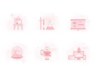 Software & Design icons