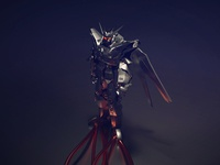 Gundam RX IRON