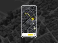 || Location Tracker || Daily UI 20