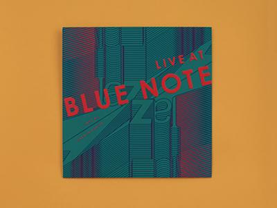 Jazz at Lincoln Center Album LP