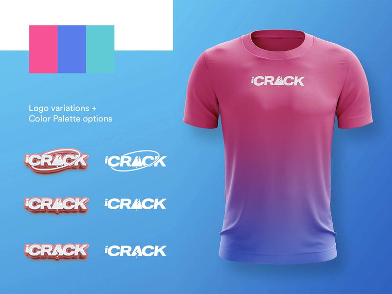 Branding / Phone Repair Brand logo clothing design branding