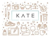 Kate Pattern