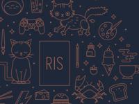 Hi, Ris