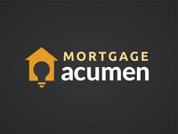 Mortgage Acumen Logo
