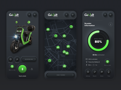 """Neomorphism experiment"" interface mobile ui neomorphic neomorphism concept design exploration ux ui"