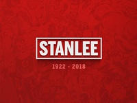 Tribute to Stanlee