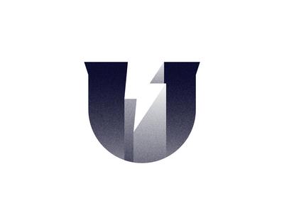 U logomark