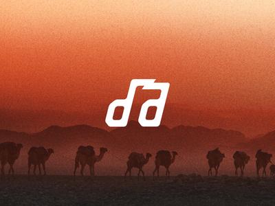 Camel music logo