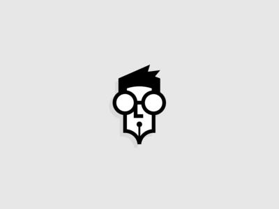 Nerd Writer logo