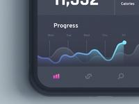 Insights UI Page