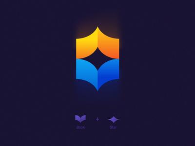 StarBooks logo