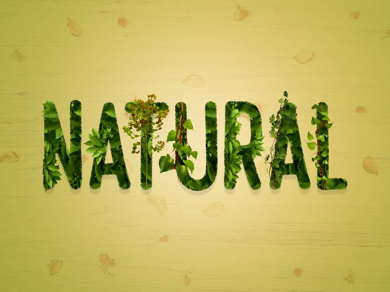 N says Natural gogreen green natural nature typography poster typography design typography art typography typo creative dailychallenge vector illustrator illustration design