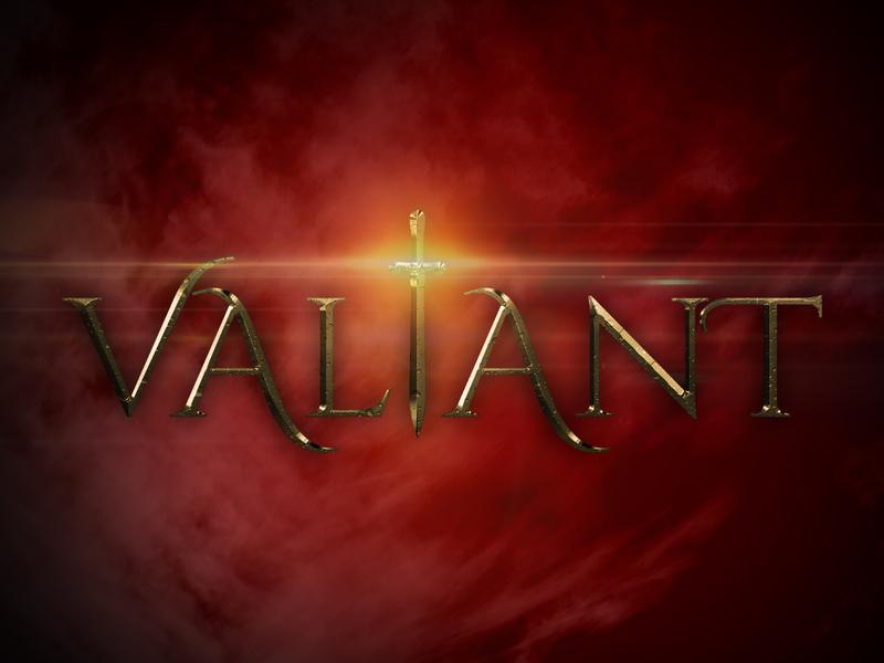 V says Valiant sword brave red valiant typography art typogaphy typo photoshop dailychallenge design