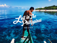 Lost in The Philippines