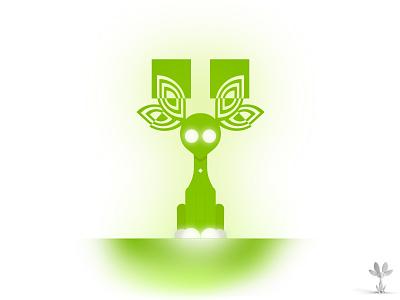 NVIDIA Studio razer nvidiastudio dribbble best shot dribbbleweeklywarmup adobe photoshop adobe illustrator mascot logo studio minimal mascot design nvidia