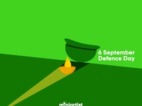 Defence Day - 6sep