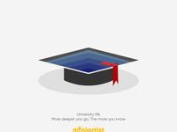 Education - University