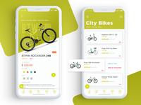 Shopping Cart | Bike Store