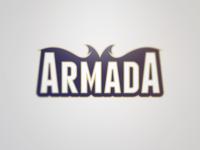 Armada Word Mark