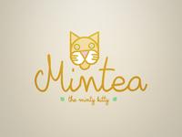 Mintea. Weekly Logo Project 16/52
