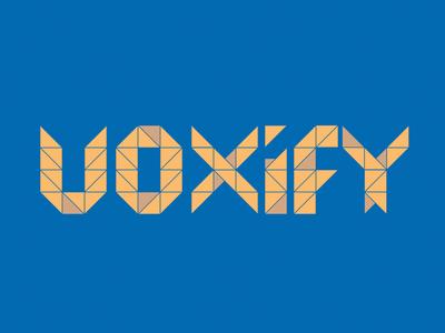 Voxify animation