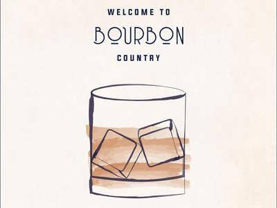 Bourbon Country