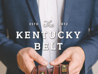 Kentucky Belt - Clayton & Crume