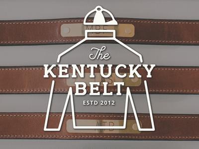 Kentucky Belt secondary branding