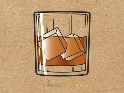 Friday Dram