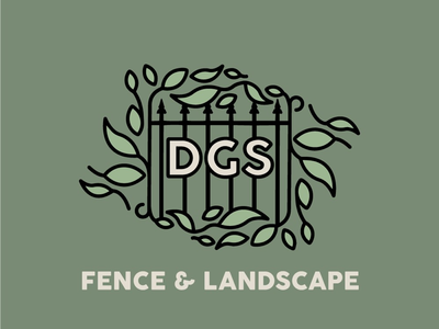 DGS Fence & Landscape startup in rural Kentucky