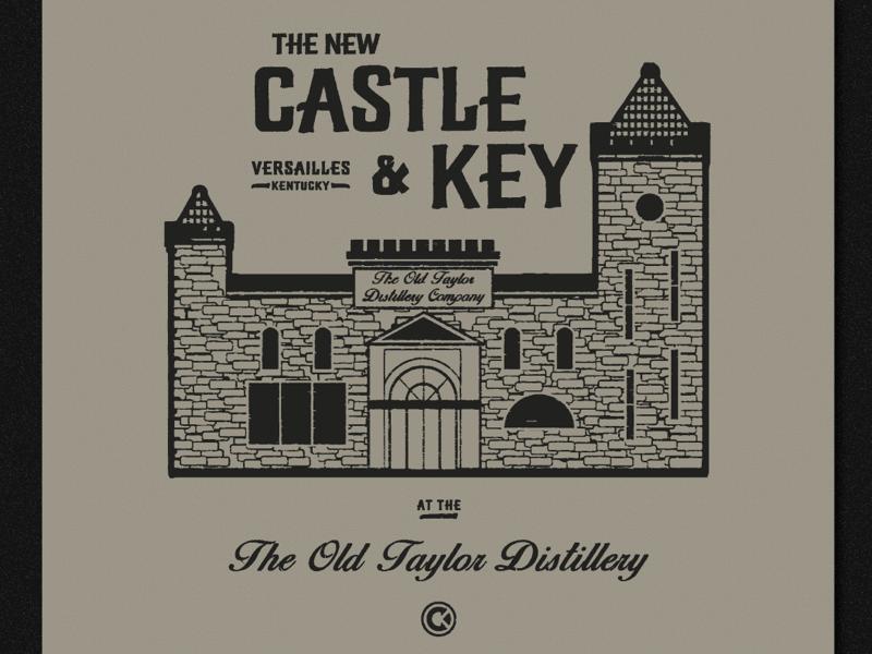 Castle & Key Distillery distillery bourbon kentucky