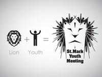 Youth Meeting Logo
