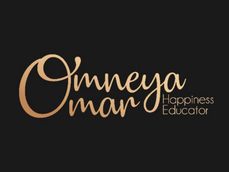 Omnia Omar Logo branding