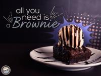 The Brownies 😋
