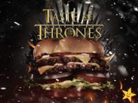 Taste of Thrones Concept