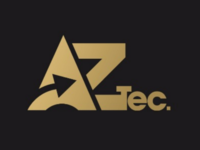 AZ Tec. Logo