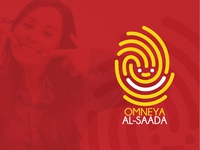 Omneya Al-Saada Logo