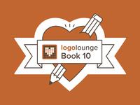 LogoLounge 10 Book: 11 selections