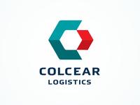 Colcear Logistics logo