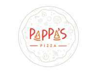 Pappas pizza 2