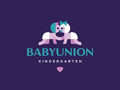 Babyunion little union kindergarten children kids baby