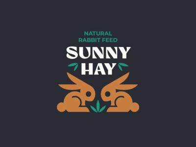 Sunny Hay