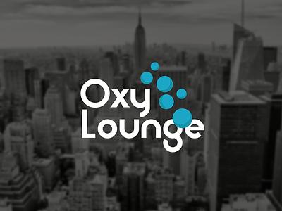 Oxy Lounge logo logo design making branding brand design logo