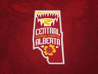 Central Alberta Floorball Committee