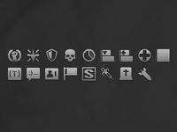 Icon Set / 32px